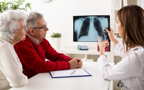 Mortality Higher in Bronchiectasis Patients Who Also Have COPD