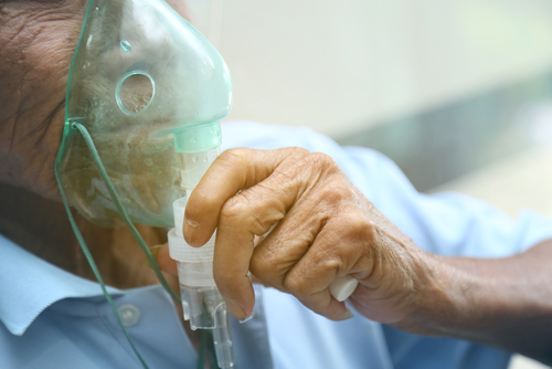 Lung Disease Patients Benefit from Using a Home Ventilator, Study Finds