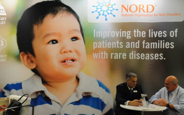 #NORDsummit – Alternatives to Large Placebo Trials, Grant Awards Among Ways FDA Supporting Rare Diseases, Chief Says