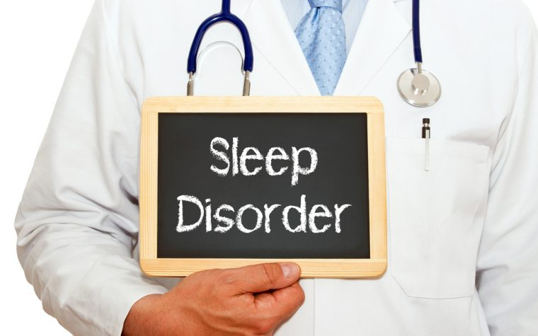 Sleep Disorders Common Among Non-Cystic Fibrosis Bronchiectasis Patients, Study Finds